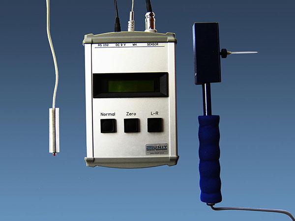 VonFrey analgesiometer